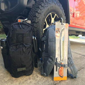 GG: ZOMBAG 1.0 Survival Backpack