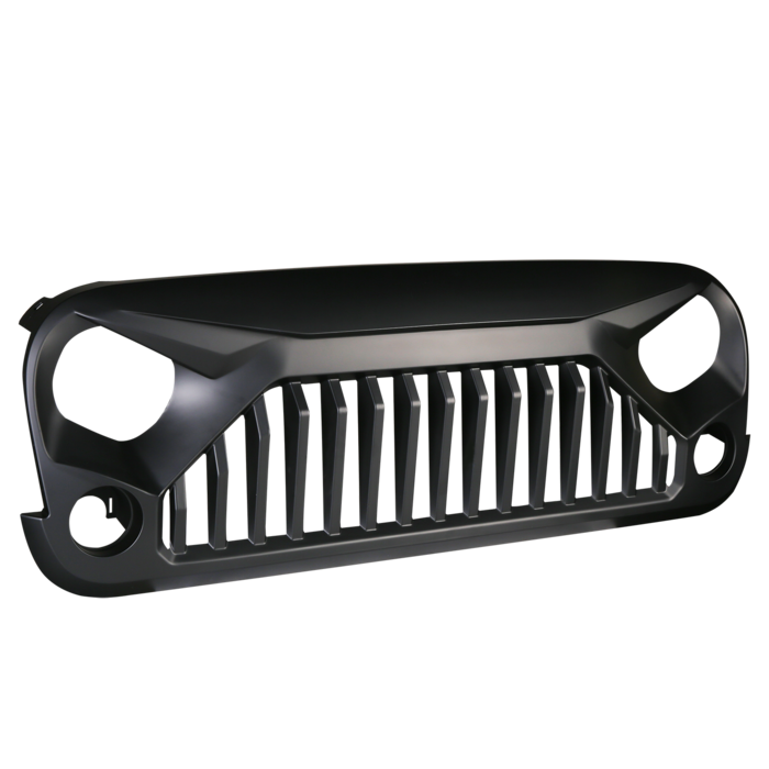 Gladiator Grille®: MKII for JK/JKU