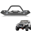 Gladiator Gear Rock Crawler LED Front Bumper