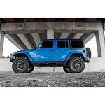 3.5in Jeep Suspension Lift Kit (07-18 4DR JK)