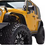 GG: Crawler Fender Flare Kit