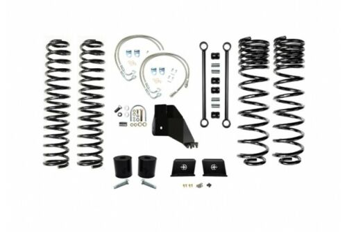 EVO MFG Jeep Gladiator JT 4.5 Inch Lift Kit 2020+ Gladiator Enforcer Lift