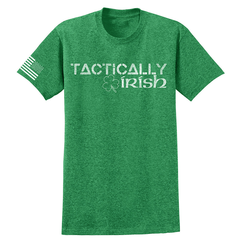 Tactically Irish Mens USMC Tee