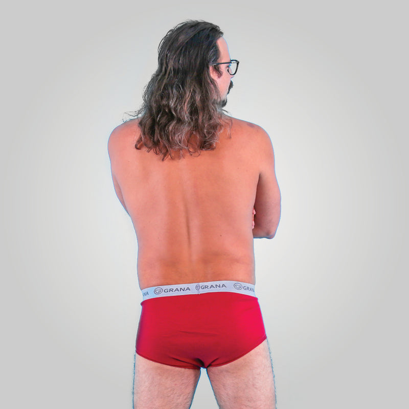 Classic Brief Assorted Colors - 3 Pack