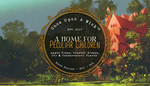 A Home for Peculiar Children | Miss Peregrine's Home for Peculiar Children Inspired Soy Candle