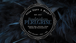 Headmistress Peregrine | Miss Peregrine's Home for Peculiar Children Inspired Soy Candle
