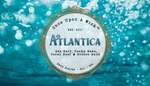 Atlantica | The Little Mermaid Inspired Soy Candle