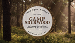 Camp Sherwood | Robin Hood Inspired Soy Candle