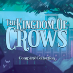 Kingdom of Crows - Complete Collection | Six of Crows Inspired Soy Candles