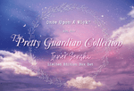 The Pretty Guardian Collection - Inner Senshi Limited Edition Candle Box Set