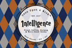 House Pride - Intelligence | Ravenclaw Inspired Soy Candle