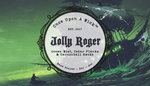 Jolly Roger | Pirate Inspired Soy Candle