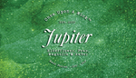 Jupiter | The Pretty Guardian - Sailor Jupiter Inspired Soy Candle