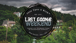 Last Goonie Weekend | The Goonies Inspired Soy Candle
