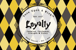 House Pride - Loyalty | Hufflepuff Inspired Soy Candle