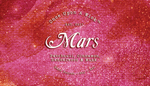 Mars | The Pretty Guardian - Sailor Mars Inspired Soy Candle