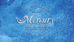 Mercury | The Pretty Guardian - Sailor Mercury Inspired Soy Candle
