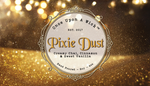 Pixie Dust | Neverland Inspired Soy Candle