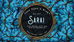 Sarai | Strange the Dreamer Inspired Soy Candle
