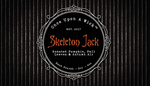 Skeleton Jack | A Nightmare Before Christmas Inspired Soy Candle