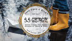 S.S Georgie | It Inspired Soy Candle