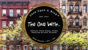The One With... | Friends Inspired Candle