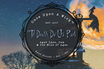 'Til Death Do Us Part | Corpse Bride Inspired Soy Candle
