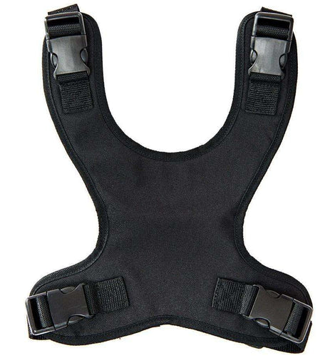 4 points safety vest – K4