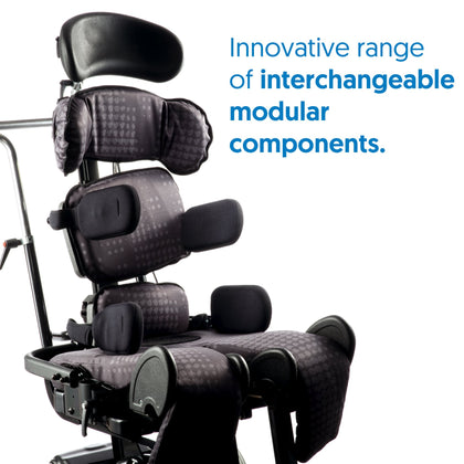 LECKEY KIT Seating System