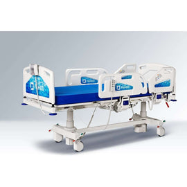 Hospital bed NANO by Famed