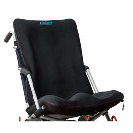 Positioning chair BodyMap® AB