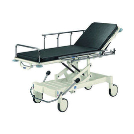 Trolley for patient transfer WP-02 by Famed