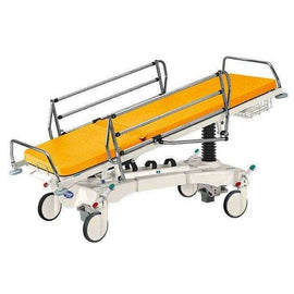 Trolley for patient transfer WP-09 by Famed