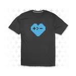 8-Bit Heart - Army of Happy - The Optimistic Lifestyle Brand