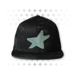 Black Camo DS Snapback - Army of Happy