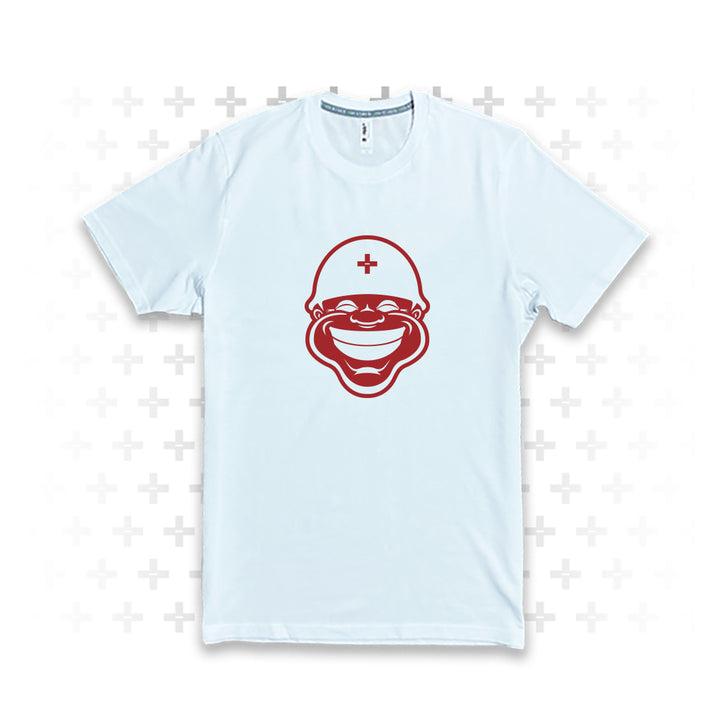 Happy Soldier Tee - Army of Happy