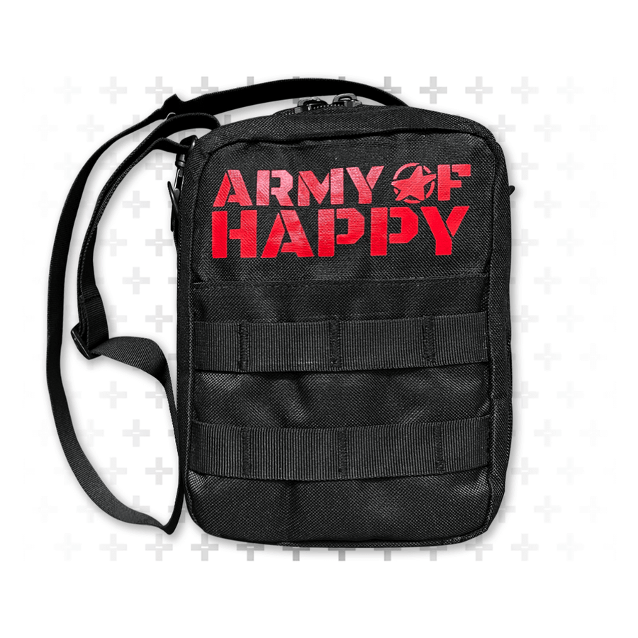Hip Pack - Army of Happy