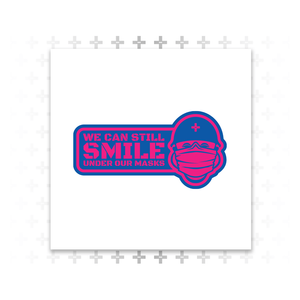 Keep Smilin' Soldier - Army of Happy