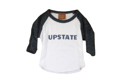 Upstate Infant Raglan