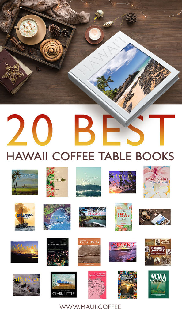 Best Hawaii books