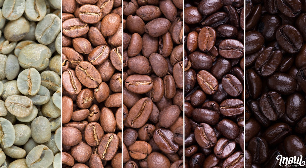 coffee process