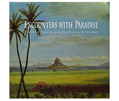 Encounters with Paradise book