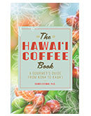 Hawai coffee book