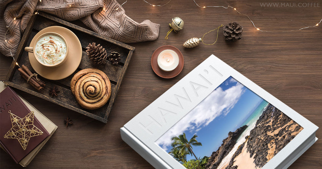 Hawaii Coffee Table Books