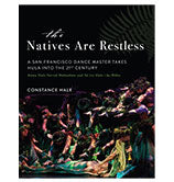 Natives Restless book