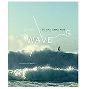 Waves Pro Surfers book