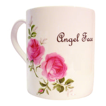 Load image into Gallery viewer, Angel Face Mug
