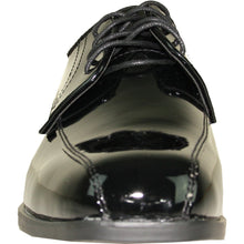 Load image into Gallery viewer, Felix - Black Patent Formal Dress Shoes-The Shoe Square