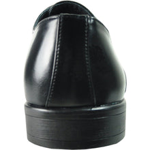 Load image into Gallery viewer, Viggo - Black Oxford Dress Shoes-The Shoe Square