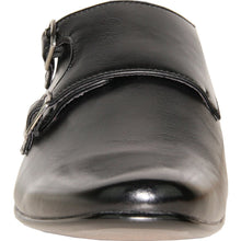 Load image into Gallery viewer, Evert - Black Dress Loafers-The Shoe Square